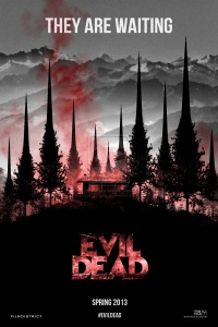 :: Evil Dead Posesion infernal 2013 ::
